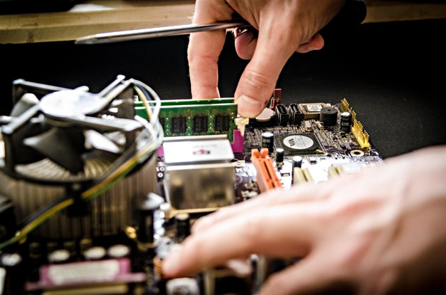 Computer Repair and Upgrade
