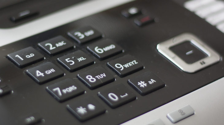 small business phone services